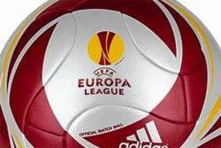 Футбол. Лига Европы. `Рубин` получил в соперники `Работнички`, а `Краснодар` - ХИК