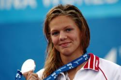 Юлия Ефимова: `Выступление на домашнем чемпионате мира в Казани - это абсолютный провал`