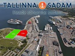 `Столица`: Руководители Таллинского порта работали под «крышей» партии Реформ Эстонии