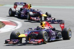 Формула-1. Льюис Хэмилтон довел отрыв от Нико Росберга до 53 очков