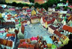 Число ночевавших в Эстонии туристов в июле 2015 года выросло на один процент