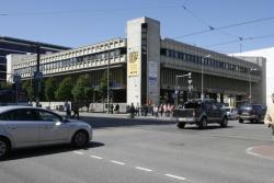 Улицы Таллина. Нарвское шоссе