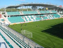 К 100-летию Эстонии вместимость главной футбольной арены страны увеличат до 15 тысяч мест