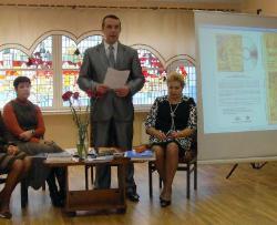 Русские школы Латвии получили учебную программу «Основы русской культуры»