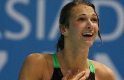 Плавание. Российская пловчиха Яна Мартынова попалась на допинге