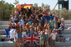 «Младшая Европа, русская речь». Срок формирования делегаций - 25 марта 2012 года