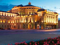 Власти Санкт-Петербурга проводят II Образовательную программу для соотечественников России