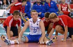 Волейбол. ЧЕ-2015. Сборная России в четвертьфинале проиграла итальянцам