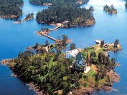 Финские острова в районе Хельсинки начинают развивать туристическую инфраструктуру