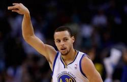 НБА-2015/2016. `Воины` во главе со Стивеном Карри начали новый сезон по-чемпионски