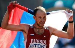 Легкая атлетика. IAAF временно отстранила сборную России от всех соревнований