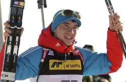 Союз биатлонистов России оштрафован на сто тысяч евро