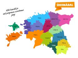 «Совместная неделя-2015»: В мероприятиях приняли участие 11700 эстоноземельцев