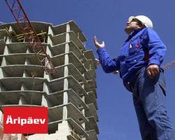 Äripäev: Эстонских строителей вынуждают покидать Финляндию