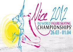 Фигурное катание. Российские и эстонские танцоры уверенно прошли квалификацию ЧМ-2012