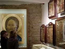 В Таллине открылся первый в Эстонии музей икон и других предметов церковного искусства