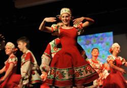 В немецком Франкфурте с успехом прошёл фестиваль «Русская весна-2012»