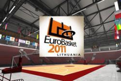 Чемпионат Европы по баскетболу-2011: С `Клинским` по жизни...