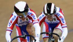 Велоспорт. На допинге попались двукратная чемпионка Европы и экс-чемпион России