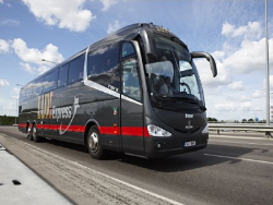 Lux Express связал Таллин с Братиславой и Веной автобусным маршрутом через Ригу и Краков