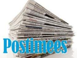Postimees: Число украинских трудовых иммигрантов в Эстонии в 2015 году резко выросло