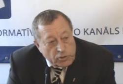 Эксперт: Политики привели Латвию к гуманитарному кризису