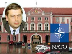 Радио Kuku: Парламентарии Эстонии очень недовольны ограничением доступа к документам НАТО