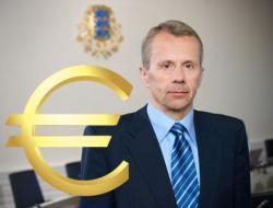 Глава Минфина Эстонии: Рост зарплаты состоялся, но не для всех...