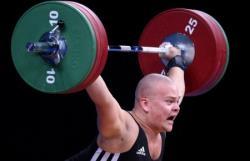 Тяжелая атлетика. Эстонец Март Сейм стал бронзовым призером чемпионата Европы