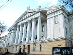 «Доброе кино возвращается»: В таллинском ЦРК пройдёт Неделя русского кино