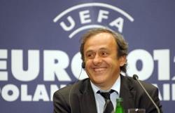 Футбол. Спортивный арбитражный суд не оправдал президента УЕФА Мишеля Платини