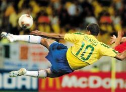 Знаменитый Ривалдо призвал болельщиков игнорировать Олимпиаду в Рио-де-Жанейро