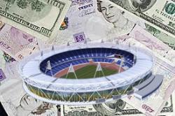Лондонские отели готовятся к Олимпиаде: Цены на ночлег и аренду выросли многократно