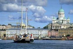 Хельсинки отмечает 200-летие столичного статуса