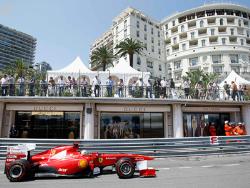 Формула-1. Проведение `Гран-при Монако` в будущем оказалось под угрозой
