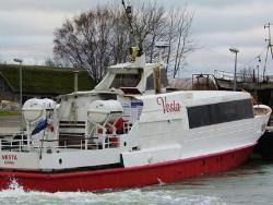 C 20 мая 2016 года возобновилась навигация между Таллином и островом Аэгна.