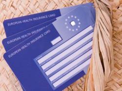 Европейская карточка медицинского страхования сбережёт в путешествиях время и деньги