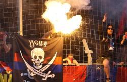 Футбол. Дисциплинарный комитет УЕФА примет решение о наказании сборной России 14 июня