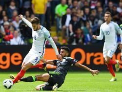 Футбол. ЧЕ-2016. Англичане в компенсированное время вырвали волевую победу над Уэльсом