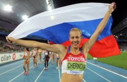 Легкая атлетика. Российские спортсмены пропустят Олимпиаду в Рио-де-Жанейро