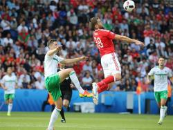 Футбол. ЧЕ-2016. Французы, немцы и бельгийцы преодолели первый раунд плей-офф