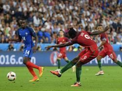 Футбол. ЧЕ-2016. Сборная Португалии стала десятой командой, выигравшей чемпионат Европы