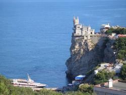 Крымские отели начали предлагать туристам отдых по системе ` Всё включено`