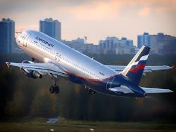 Российская авиакомпания Аэрофлот в пятый раз признана лучшей в Восточной Европе