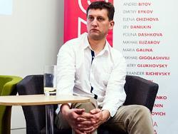 ММК «Импрессум»: Лев Данилкин расскажет таллинцам о современной литературе России
