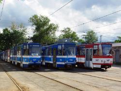 Транспортники столицы Эстонии планируют оборудовать один маршрут ретро-трамваями