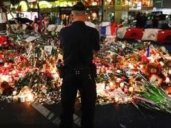 МИД Эстонии: Жертвами теракта во французской Ницце стали двое граждан нашей страны