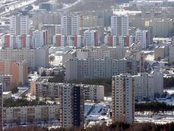 К 2021 году в таллинском районе Ласнамяэ будет построена самая большая больница Эстонии