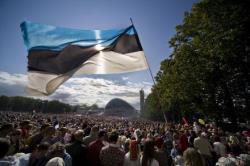 Freedom house: `Эстония лидирует среди посткоммунистческих стран по состоянию демократии`
