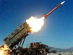 В странах Балтии могут разместить общую систему противовоздушной обороны `Пэтриот`?